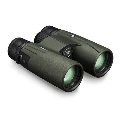 Vortex Optics Viper HD 2018 Roof Prism Binoculars, Green, 8×42