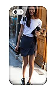 Iphone 5/5s Case Premium Protective Case With Awesome Look Liu Wen