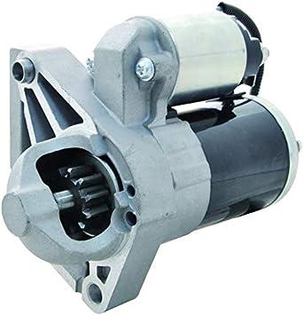 04 05 06 Maxima /& Quest 3.5L V6 W//Auto Trans. Starter Motor For 02 03 04 Altima