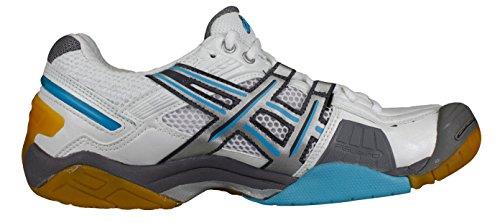 Asics chaussures d'intérieur Gel-Domain Femmes 0093 Art. E052Y