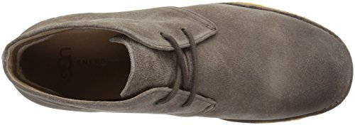 Ugg Mens Leighton Waterproof Chukka Boot Ardesia
