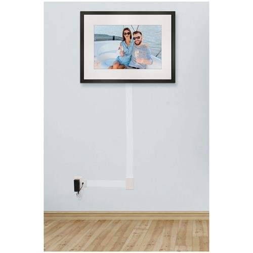 Flat Power Cable F15A001 Memento 15 ft