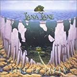 Live in Japan 98 by Lana Lane