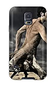Vicky C. Parker's Shop Fashion Protective Amazing Unique Case Cover For Galaxy S5