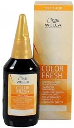 Tinte Wella Color Fresh, 75 ml
