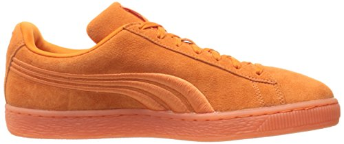 Classic PUMA Golden Badge Poppy Iced US M Suede Sneaker 13 Fashion qrFCx5qw6