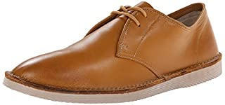 CLARKS Darning Walk Mens Cognac Leather 10.5-Medium (B00MMTWL6I) | Amazon price tracker / tracking, Amazon price history charts, Amazon price watches, Amazon price drop alerts