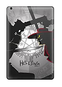 Hellsing Case Compatible With Ipad Mini/mini 2/ Hot Protection Case