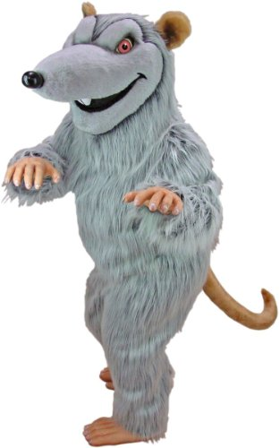Scary Rat Costume (Scary Rat Mascot Costume)
