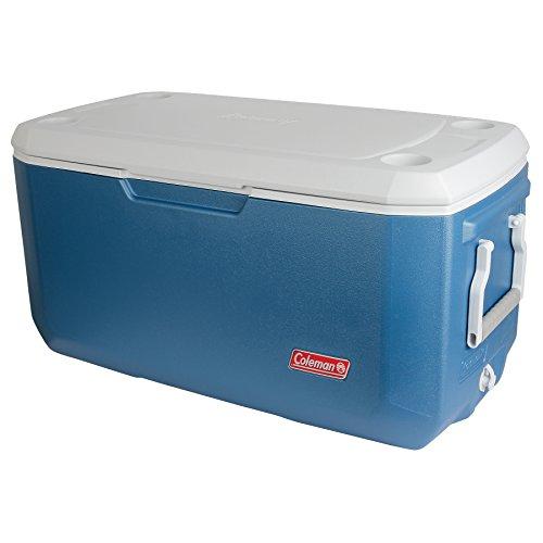 (Coleman Company 120-Quart Cooler,)