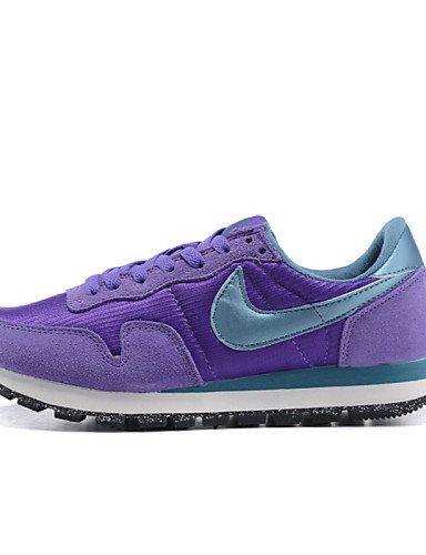 Donne Materiale Dicono A Le Nike Suola In Scarpe Piatta Sintetico tqOZxTxwX