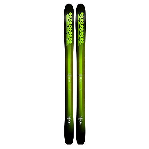 All Terrain Junior Skis - 8