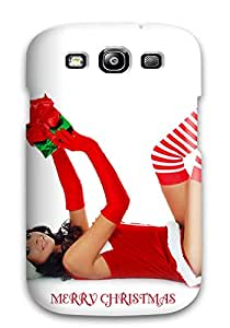 Tara Mooney Popovich's Shop Perfect Christmas Case Cover Skin For Galaxy S3 Phone Case