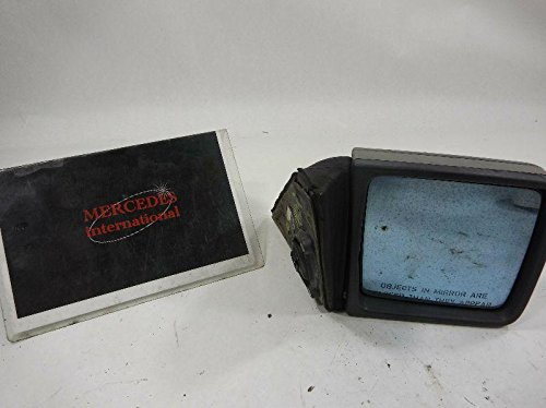 1986 Mercedes-Benz 300E Right Passenger Side Door Mirror 1248101416 ()