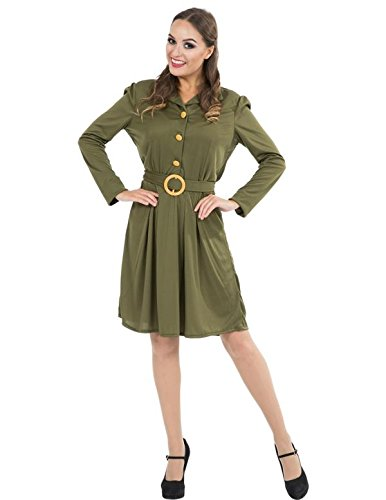 40s wartime fancy dress - 1