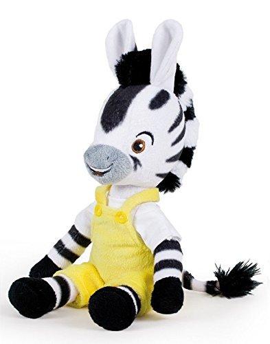zou le zebre