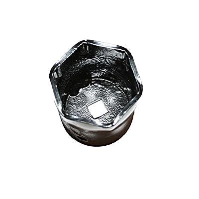 Omix-Ada 16711.01 Spindle Nut Socket: Automotive