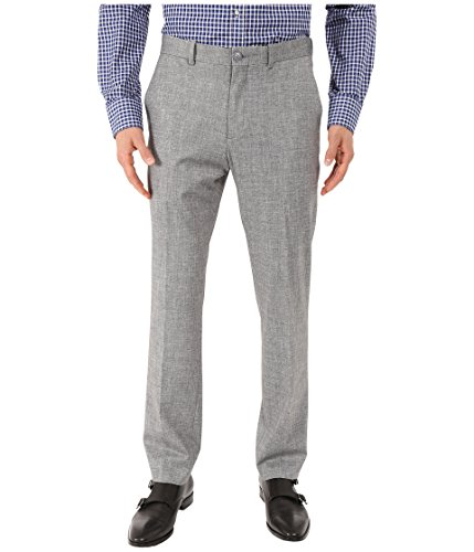 perry-ellis-mens-slim-fit-knit-stretch-heathered-pant-alloy-38x32