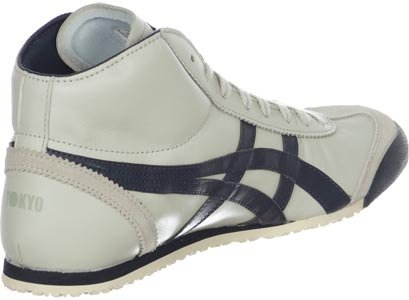 Onitsuka Tiger Mexico Mid Runner Calzado birch-india-inch