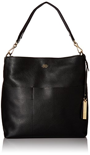 Vince Camuto Risa Hobo, Black by Vince Camuto