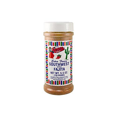 - Bolner's Fiesta Fajita Seasoning Southwest 5.5oz