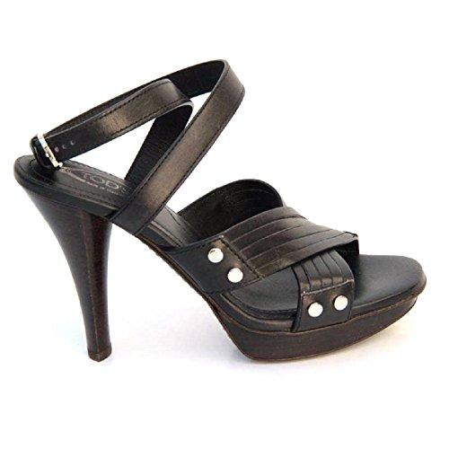 Tods Ladies Sandal XXW0JA05730D90B999