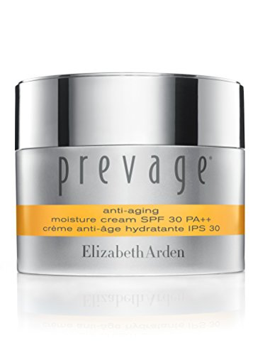 Elizabeth Arden Prevage Anti-Aging Moisture Cream Broad Spectrum Sunscreen SPF 30, 1.7 oz. by Elizabeth Arden