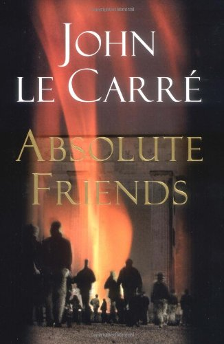Absolute Friends PDF