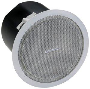 Amazon Com Altec Lansing Pro 2cv6 Powered Ceiling Speakers