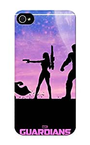 New WcSBVjP5261eeqVT Guardians Of The Galaxy Movie 2014 Skin Case Cover Shatterproof Case For Iphone 5/5s