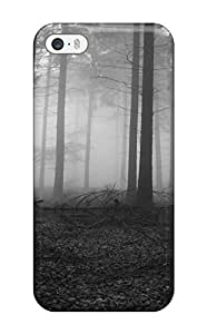 Design Dark Forest Earth Fog Nature Fog Hard Case Cover Case For Sam Sung Note 3 Cover