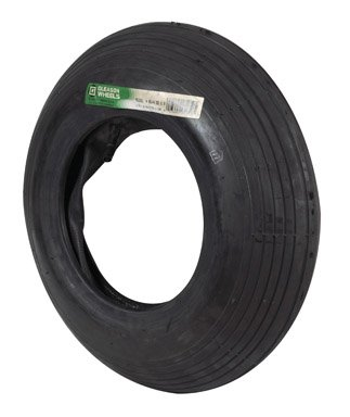 Gleason Industrial Pro #95250 16″ Replacement Tire/Tube