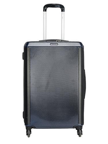 Tamo Graceland Blue Color Cabin Luggage   20 inch