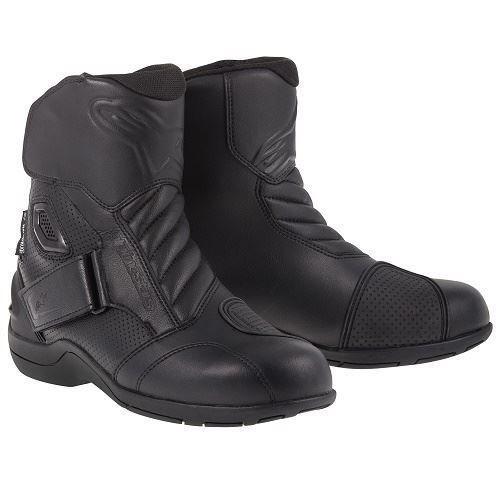 Alpine Motorbike Boots - 6