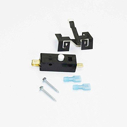 Non OEM SAP279347 For 279347 Dryer Door Switch & 691581 Bracket