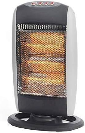 1200W Halogen Heater with 3 Heat Settings (1200W 3 Bars)