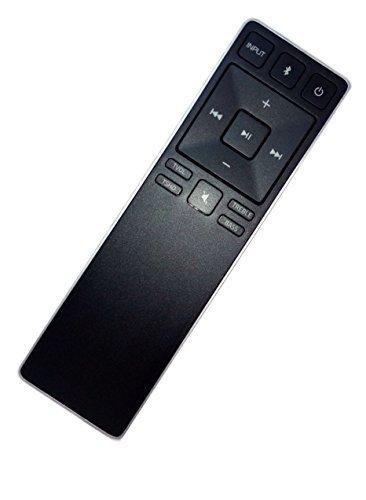 Replaced Remote Control Compatible for VIZIO SB3821D6 XRS321-C S3821WC0 SB3831-C6M S4220W-E4 Sound Bar Home Theater System