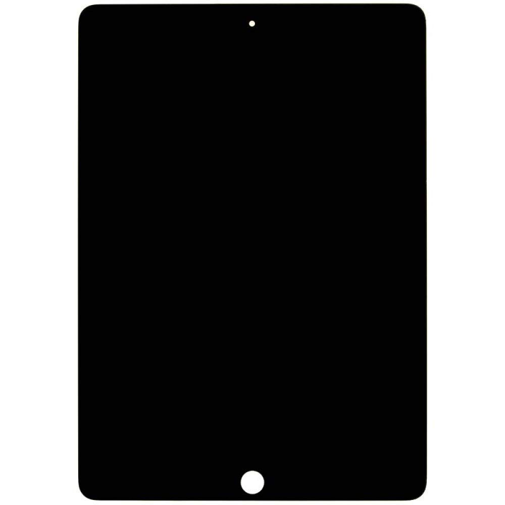 LCD & Digitizer Assembly for Apple iPad Air 2 (Black) (Grade A) with Glue Card by Wholesale Gadget Parts