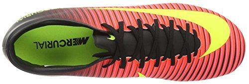 Pink Mercurial Black Victory VI Rouge Homme Blast Chaussures Total Football Volt Nike Crimson Compétition de 7BqxfHfdw