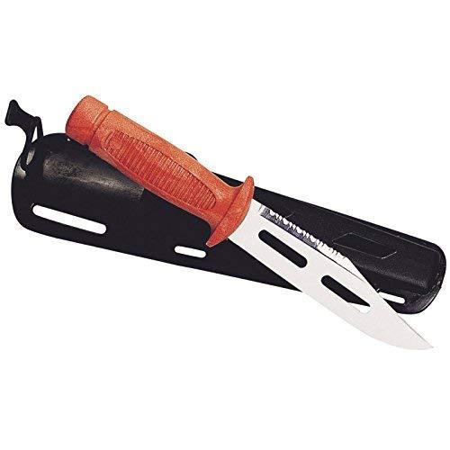 Cuchillo de 26 cm de largo, para los navegantes, los ...