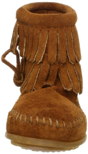 Moccasin 31 Minnetonka Größen suede brown RqBRAywf0