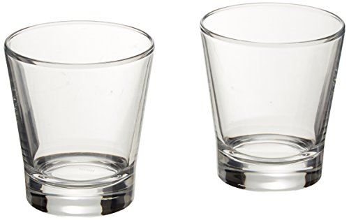 (Riedel VINUM Double Old Fashioned Glasses, Set of 2)