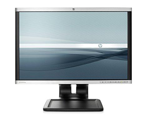HP LA2205wg 22in Inch Widescreen Wide Flat Panel Screen DVI LCD Monitor (Renewed) ()