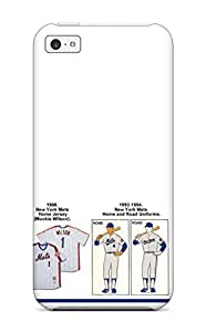 1667981K806490992 new york mets MLB Sports & Colleges best iPhone 5c cases WANGJING JINDA