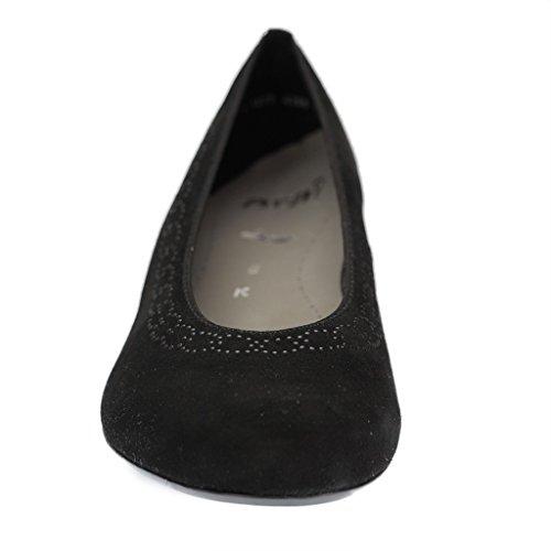 SCHWARZ nero, (schwarz) 12-32004-01