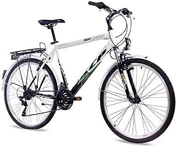 26 pulgadas City Bike Bicicleta de trekking hombre bicicleta KCP ...