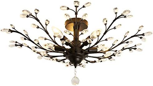 CVKASH 5 Dining Room Chandelier