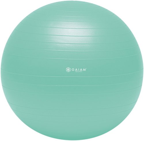 Gaiam Anti Burst BalanceBall Beginners Kit