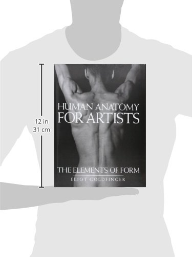 Buy human anatomy for artists the elements of form 0 book buy human anatomy for artists the elements of form 0 book online at low prices in india human anatomy for artists the elements of form 0 reviews fandeluxe Gallery