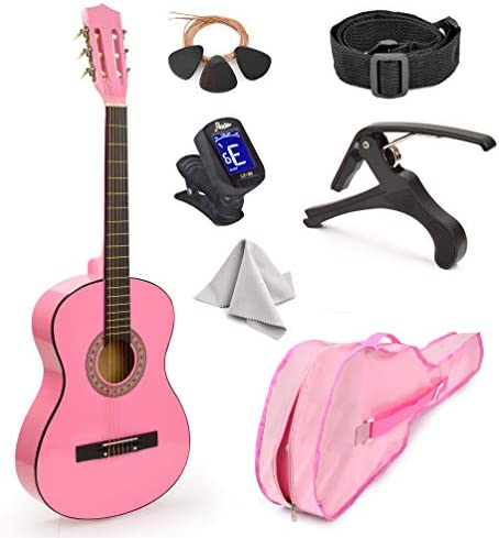 Top 10 Best guitar for kids ages 5-9 Reviews